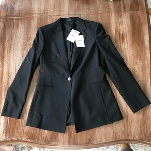 Theory Suit Top